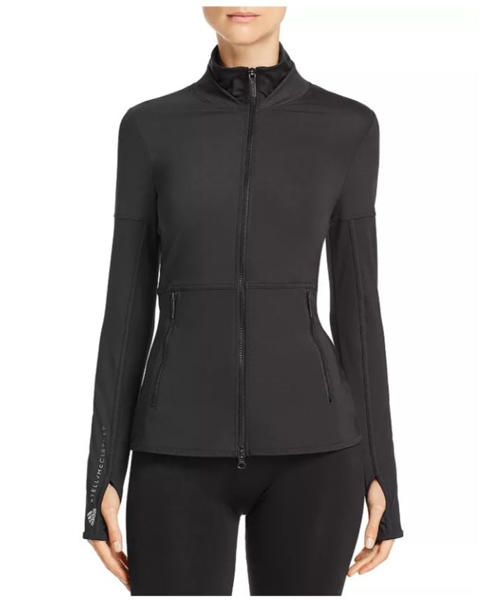 ADIDAS by STELLA McCartney - Performance Essentials Midlayer Jacket