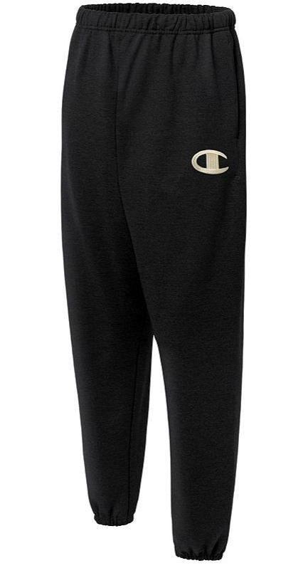 CHAMPION - Reverse Weave Pants with C logo
