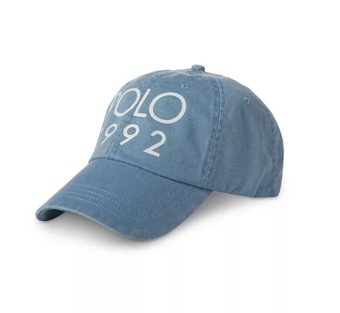 POLO RALPH LAUREN - Twill 1992 Sports Cap