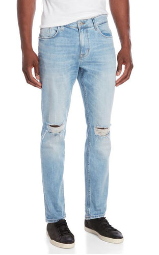 HUDSON - Sartor Relaxed Skinny Jeans