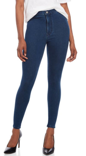 LEVI'S - High-Rise Super Skinny Jeggings