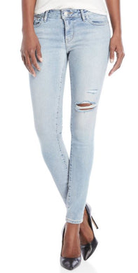 LEVI'S - Lets's Run Away 711 Skinny Jeans