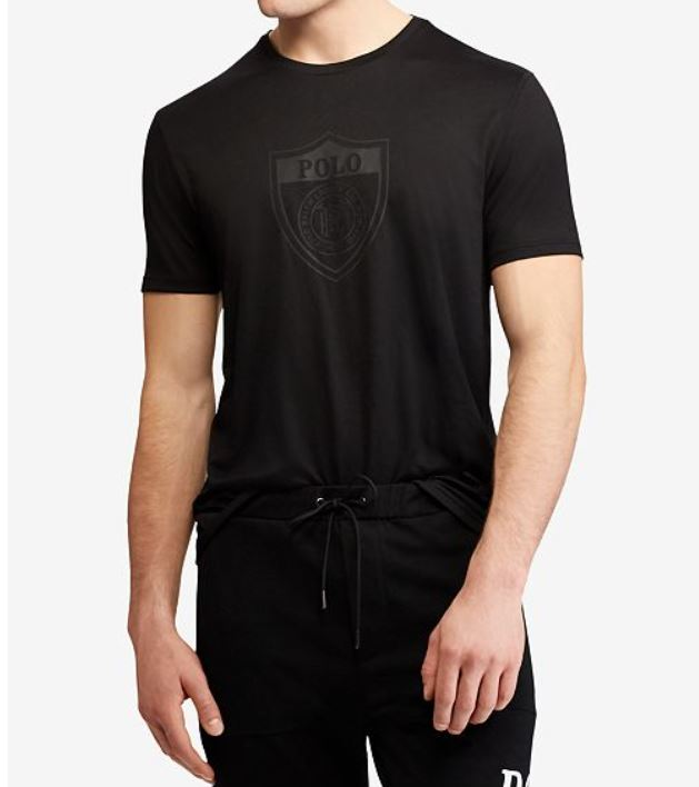 POLO RALPH LAUREN - Shield Classic Fit ThermoVent T-Shirt