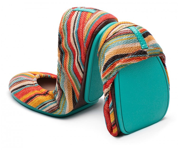 TIEKS - Sunset Stripe