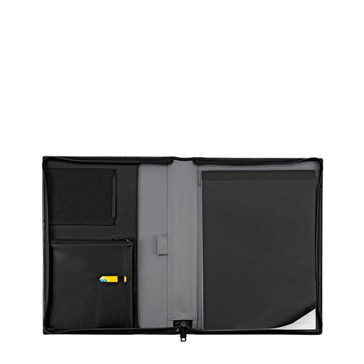 Tumi Alpha SLG Zip-Around Letter Pad