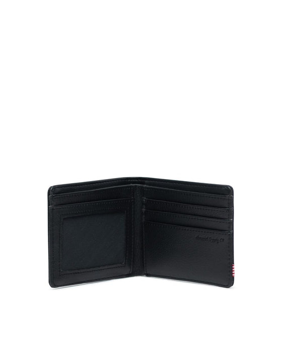 Herschel Hank Wallet – Leather
