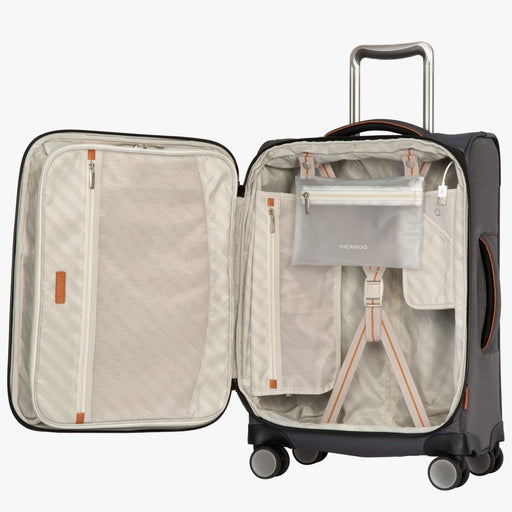 "Ricardo Montecito 21"" Softside Carry-On Spinner"