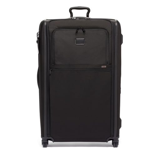 Tumi Alpha 3 Worldwide Trip Expandable 4 Wheeled Packing Case