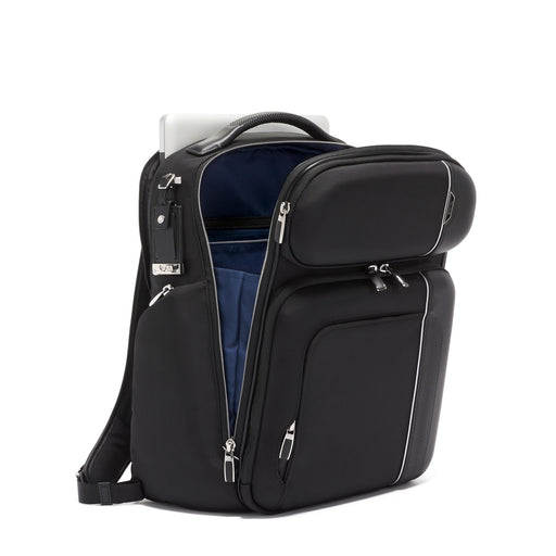 Tumi Arrive Barker Backpack