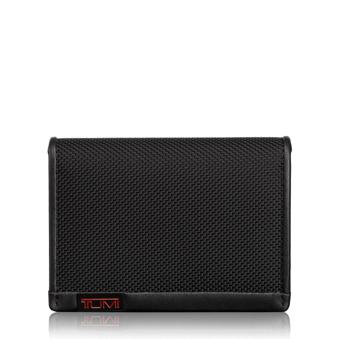 Tumi Alpha SLG ID Lock Gusseted Card Case