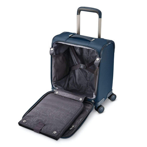 Samsonite Silhouette 16 Underseat Carry-On Spinner