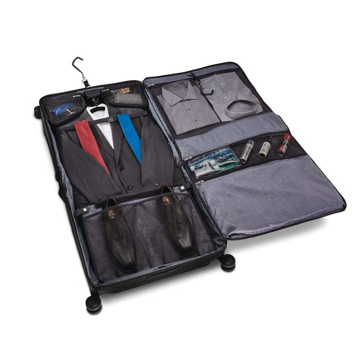 Samsonite Silhouette 16 Duet Spinner Garment Bag