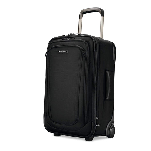 Samsonite Silhouette 16 Expandable Wheeled Carry-On