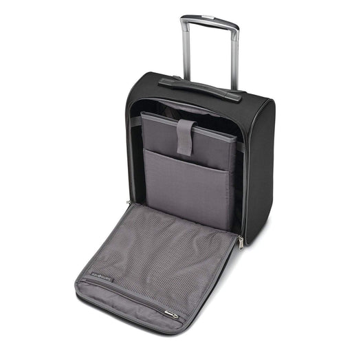 Samsonite SoLyte DLX Underseat Wheeled Carry-On