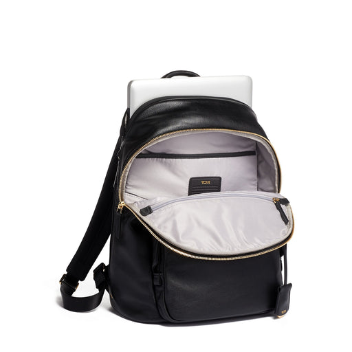 Tumi Voyageur Hilden Backpack Leather