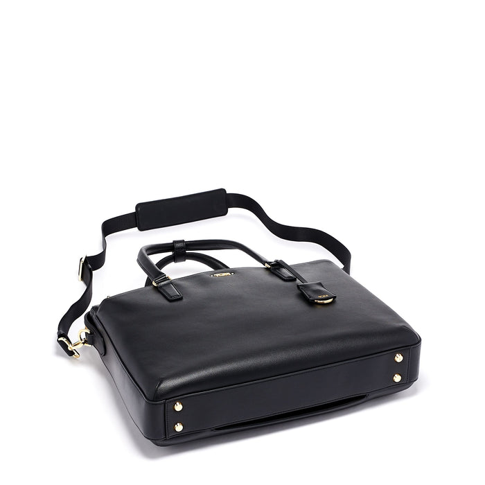 Tumi Voyageur Chandler Business Brief