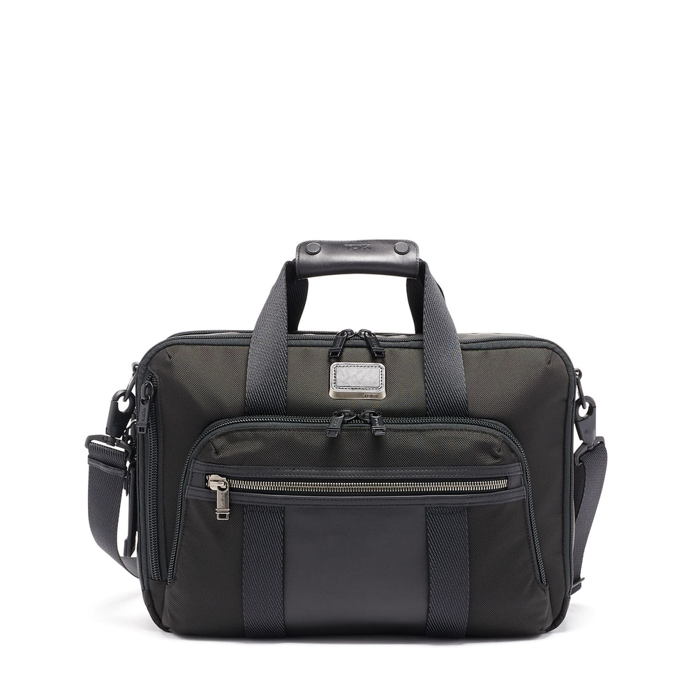 Tumi Alpha Bravo Murray 3-Way Brief
