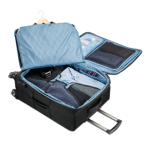 "Samsonite Pro 25"" Expandable Spinner"