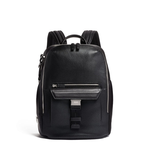Tumi Ashton Doyle Backpack Leather