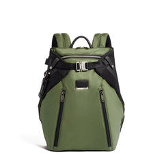 Tumi Alpha Bravo Grant Backpack