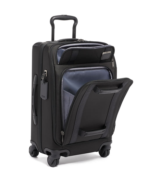Tumi Merge International Front Lid 4-Wheel Carry-On