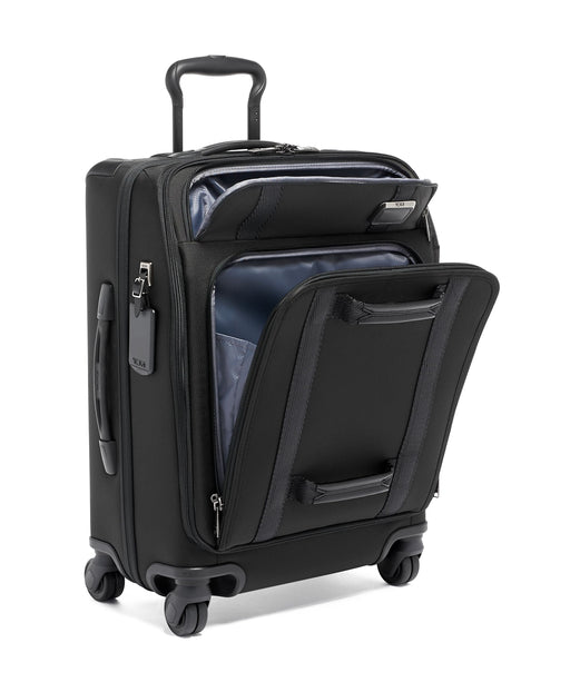 Tumi Merge Continental Front Lid 4-Wheel Carry-On
