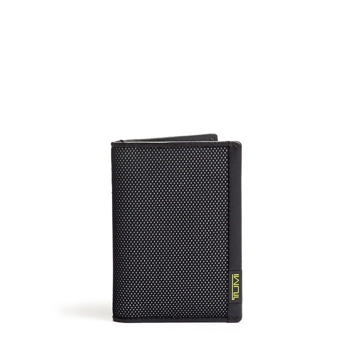 Tumi Alpha SLG ID Lock Multi Window Card Case