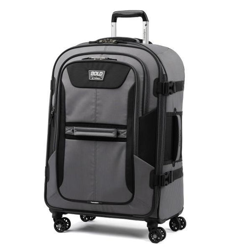 "Travelpro Bold 26"" Expandable Spinner"