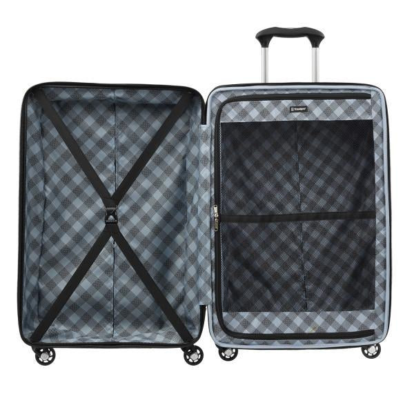 "Travelpro Maxlite 5 25"" Expandable Hardside Spinner"