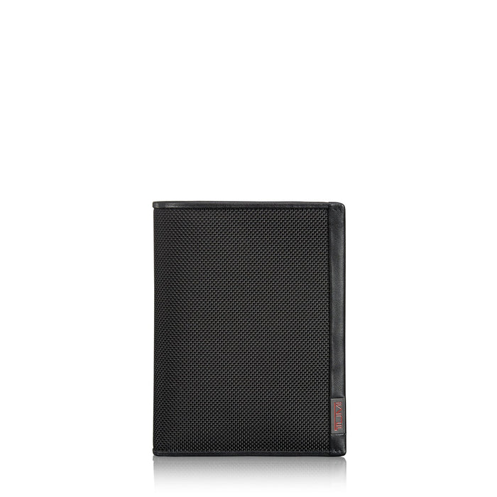 Tumi Alpha SLG ID Lock Passport Case