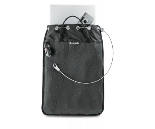 Pacsafe Travelsafe 12L GII Anti-Theft Portable Safe