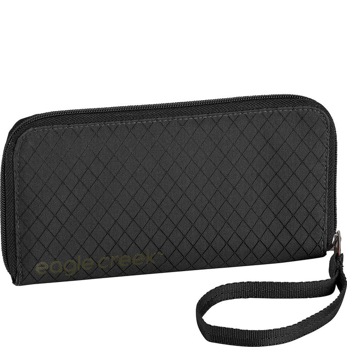 Eagle Creek Travel Security RFID Wristlet Wallet