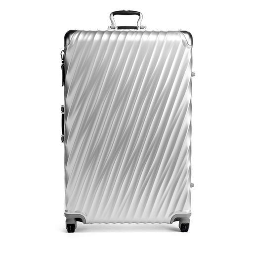Tumi 19 Degree Aluminum Worldwide Trip Packing Case