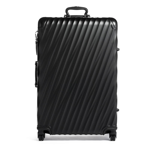 Tumi 19 Degree Aluminum Extended Trip Packing Case