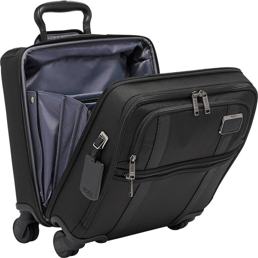 Tumi Merge Small Compact 4-Wheel Brief