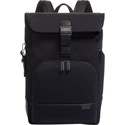 Tumi Harrison Osborn Roll Top Backpack