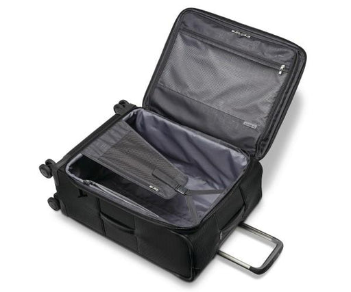Samsonite Lineate Expandable Spinner Carry-On