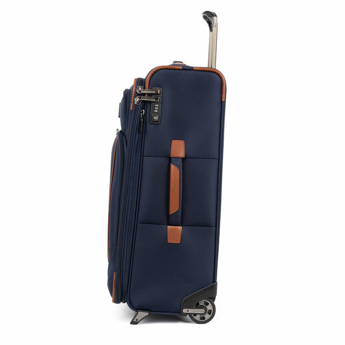 "Travelpro Crew VersaPack 26"" Expandable Rollaboard Suiter"