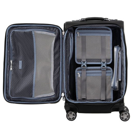 "Travelpro Platinum Elite 21"" Expandable Carry-On Spinner"