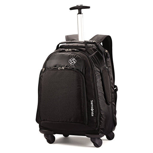 Samsonite Wheeled Backpacks - MVS Spinner Backpack