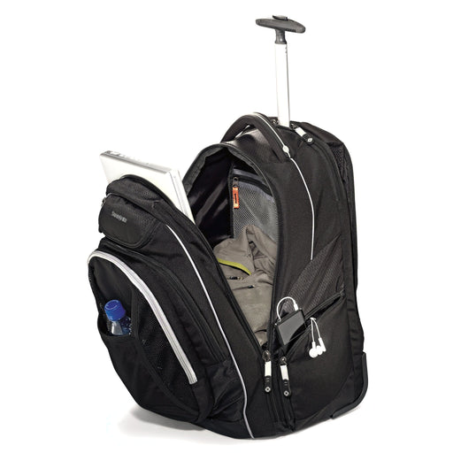 "Samsonite Wheeled Backpacks - Tectonic 21"" Wheeled Backpack"