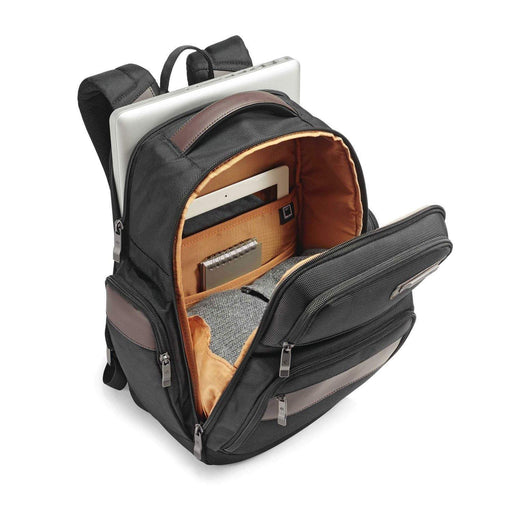 Samsonite Kombi 4 Square Backpack