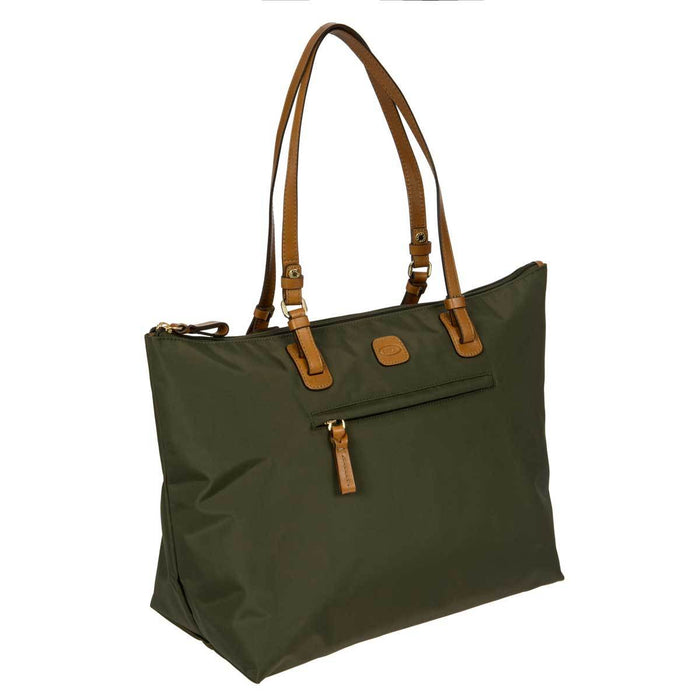Brics X-Bag Large Sportina Shopper Tote Bag