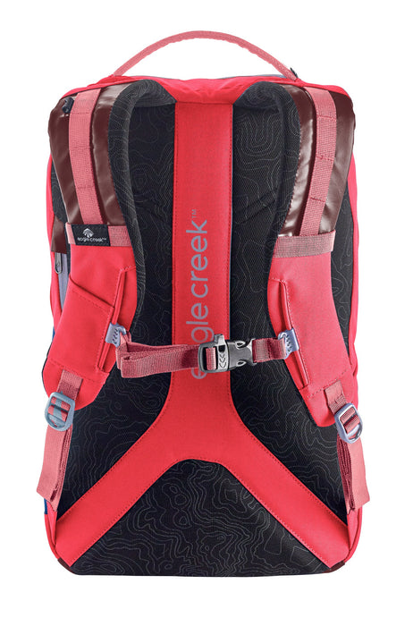 Eagle Creek Wayfinder Backpack 20L Women's Fit