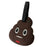 Voltage Valet - Luggage Tag - EMOJI | Poo