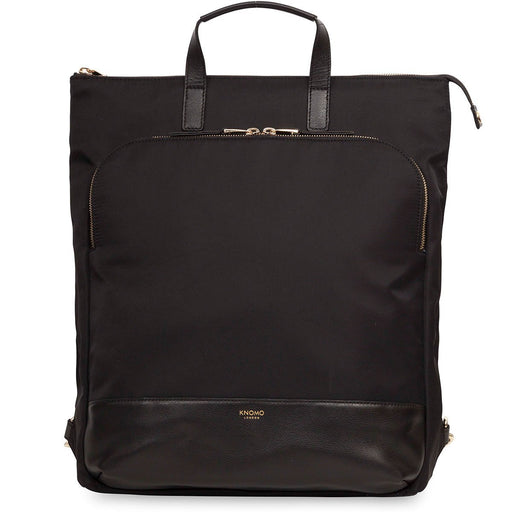 Knomo Mayfair Harewood Laptop Tote Backpack – 15""