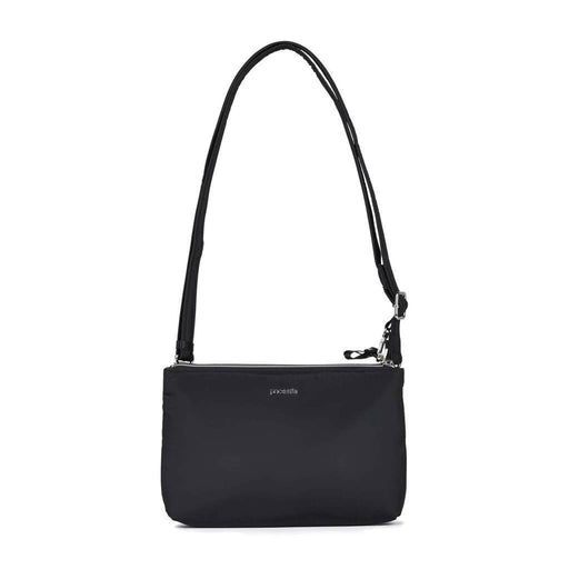 Pacsafe Stylesafe Anti-Theft Double Zip Crossbody