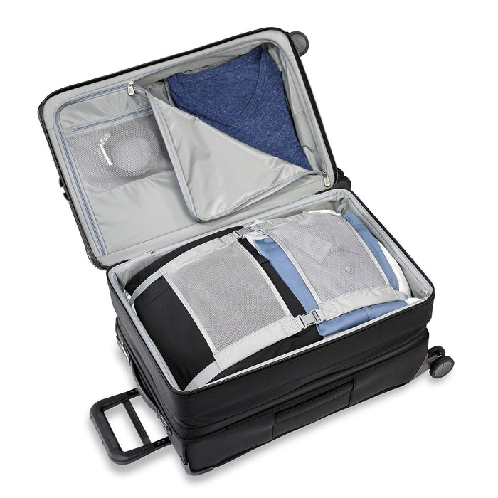 Briggs & Riley Baseline Medium Expandable Trunk Spinner