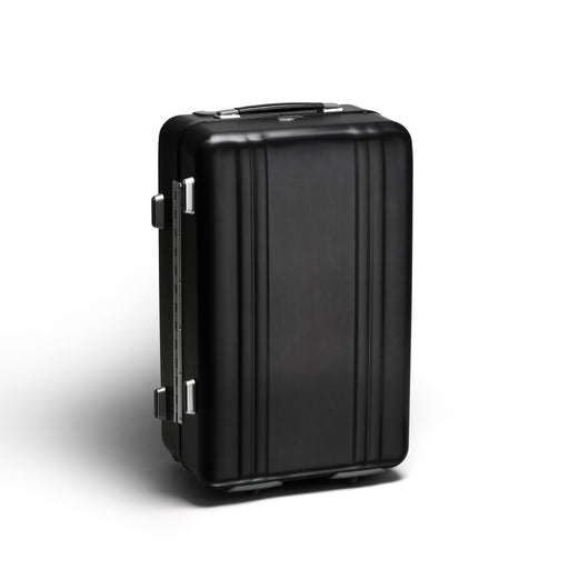 Zero Halliburton Collectors Series Limited Edition International Carry-On Case