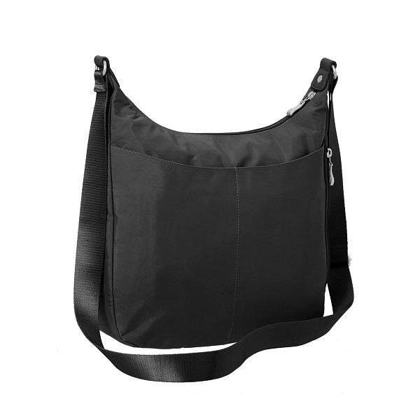Baggallini New Classic Collection Day Trip Hobo with RFID Phone Wristlet